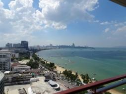 1 Bed Condo For Sale In Central Pattaya - Northshore