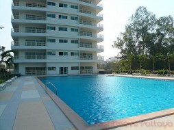 1 Bed Condo For Rent In Central Pattaya - View Talay 6