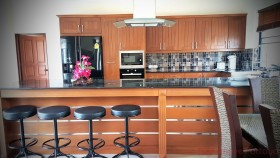 3 Bed House For Sale In East Pattaya - Santa Maria