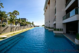 2 Bed Condo For Rent In Wongamat - Ananya 3 & 4