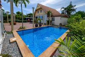 3 Beds House For Sale In Ban Amphur - Not In A Village