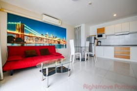 1 Bed Condo For Sale In Jomtien - Neo Condo