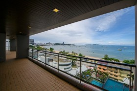 4 Bed Condo For Sale And Rent In Central Pattaya - Northshore