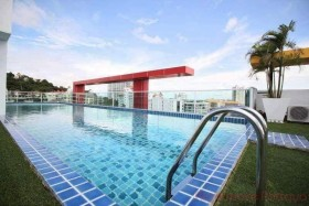 1 Bed Condo For Sale In Pratumnak