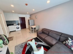 1 Bed Condo For Rent In Pratumnak - Art On The Hill