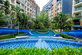 Studio Condo For Sale In Jomtien - Laguna Beach Resort 2