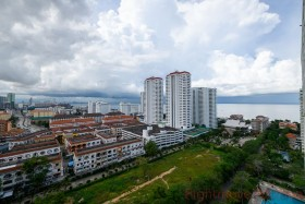 2 Bed Condo For Sale In Jomtien - View Talay 5 D