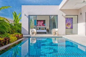 2 Beds House For Sale In East Pattaya - Amaya Hill