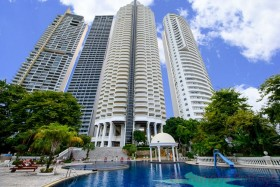 1 Bed Condo For Sale In Wongamat - Sky Beach