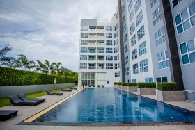 1 Bed Condo For Sale In South Pattaya - Novana Residence