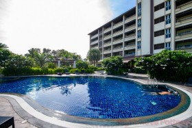 1 Bed Condo For Sale And Rent In Pratumnak - VN Residence 2