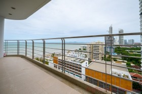 2 Bed Condo For Sale In Na Jomtien - The Residence At Dream Pattaya