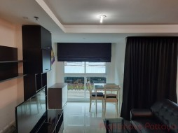Studio Condo For Sale And Rent In Central Pattaya - The Avenue Residence