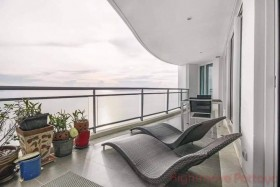3 Beds Condo For Sale In Na Jomtien - Reflection