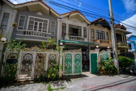2 Beds House For Sale In Central Pattaya - Not In A Village