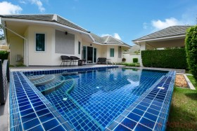3 Beds House For Sale In East Pattaya - Greenfield Villas 5