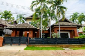 2 Beds House For Sale In East Pattaya - Mantara