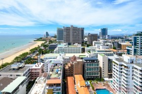 2 Beds Condo For Rent In Central Pattaya - Northshore