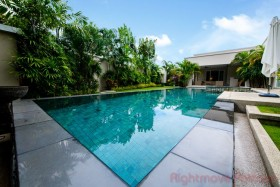 3 Bed House For Sale And Rent In East Pattaya - The Vineyards 2