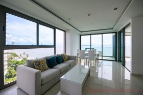 2 Beds Condo For Sale In Naklua - Wongamat Tower