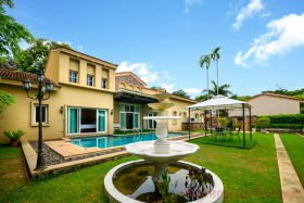 3 Bed House For Sale And Rent In East Pattaya - Silk Road