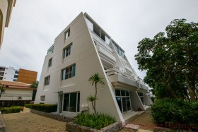 5 Beds House For Sale In Na Jomtien - Chomtalay Resort