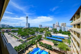 2 Beds Condo For Sale In Pratumnak - View Talay Residence 5