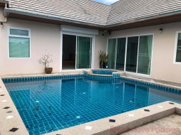 3 Beds House For Sale In Huay Yai - Piam Mongkhon