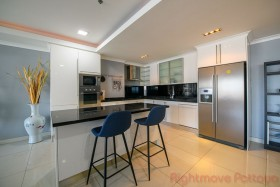 2 Beds Condo For Sale And Rent In Pratumnak - View Talay 3 A