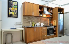 2 Beds House For Sale In Huay Yai - Not In A Village