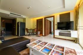 1 Bed Condo For Sale In Pratumnak - Hyde Park 1
