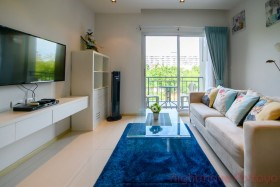 1 Bed Condo For Sale In Jomtien - The Gallery