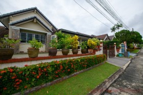 3 Beds House For Sale In Central Pattaya - Siam Orchid Village