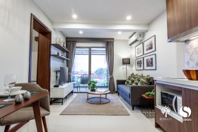 1 Bed Condo For Sale In Bang Saray - ECOndo