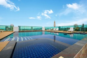 1 Bed Condo For Sale In Pratumnak - VN Residence 3