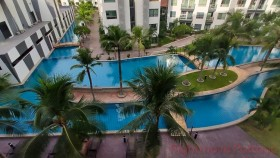 1 Bed Condo For Sale In South Pattaya - Arcadia Beach Resort