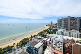 2 Bed Condo For Sale In Central Pattaya - Northshore