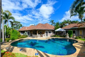 4 Bed House For Sale In East Pattaya - Not In A Village
