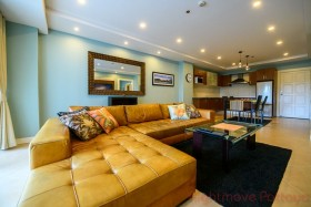 1 Bed Condo For Sale In Jomtien - The Residence