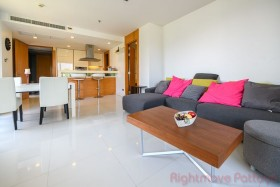 1 Bed Condo For Sale In Wongamat - Ananya 3 & 4
