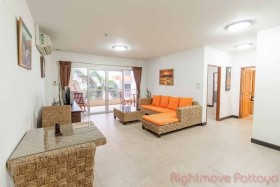 2 Beds Condo For Sale In Pratumnak - Nordic Residence