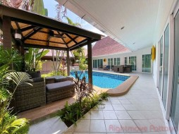 3 Beds House For Sale In Jomtien - Cest Palai