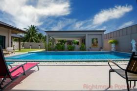 3 Bed House For Sale In Huay Yai - Baan Pattaya 5