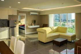 2 Beds Condo For Sale In Jomtien - The Orient Resort And Spa