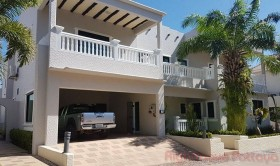 4 Bed House For Sale In East Pattaya - Santa Maria