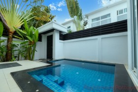 2 Bed House For Sale In Jomtien - Palm Oasis