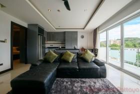 1 Bed Condo For Sale In Pratumnak - Tudor Court