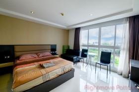 Studio Condo For Sale In South Pattaya - Novanna