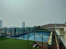 1 Bed Condo For Sale In Pratumnak - Siam Oriental Elegance