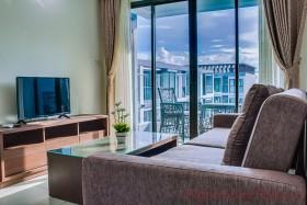 2 Beds Condo For Sale In Pratumnak - Siam Orietal Garden